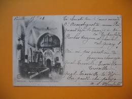 Souillac   Eglise Abbatiale Bysntine - Churches & Cathedrals