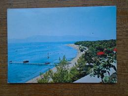 Grèce , île D'eubée , Edipsos , Club Méditerranée , Village De Gregolimano - Greece