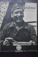 Arbeitertum 10 Jahrang 1940 - 5. Guerres Mondiales