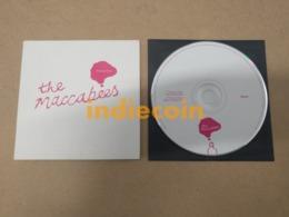 MACCABEES Precious Time 2007 UK CD Single 2 Track Promo Cardsleeve - Ohne Zuordnung
