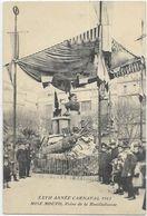 83.  TOULON.  CARNAVAL 1913. - Toulon