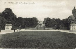 BRUXELLES-LAEKEN-LE PALAIS ROYAL - Laeken