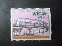 LABEL WEINER WIGO 74 - Autriche