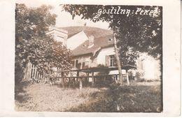 1354    AK--SLOVENIJA    GOSTILNA  PEKEL - Slovenia
