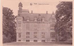 HALLE  KASTEEL DE BORREKENS - Zandhoven