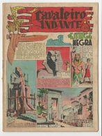 Cavaleiro Andante * 1955 * Nº171 - Books, Magazines, Comics
