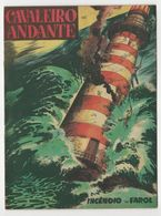 Cavaleiro Andante * 1956 * Nº245 - Books, Magazines, Comics