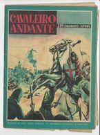 Cavaleiro Andante * 1956 * Nº239 - Books, Magazines, Comics