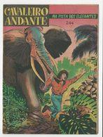 Cavaleiro Andante * 1956 * Nº244 - Books, Magazines, Comics