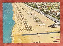 Rimini, Blick Auf Den Strand (47445) - Rimini