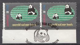 Pays-Bas 1984 Mi.nr: 1257 WWF  Oblitérés / Used / Gestempeld - Gebruikt