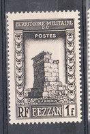 FEZZAN YT 43 Neuf - Unused Stamps
