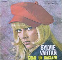 Sylvie Vartan Come Un Ragazzo - Vinyl Records
