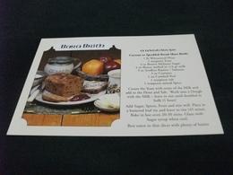 BARA BRITH  A WELSH RECIPE CURRANT OR SPECKLED BREAD - Ricette Di Cucina