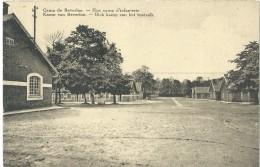Beverlo - Camp De Beverloo - Bloc Camp D'infanterie - Kamp Van Beverloo - Blok Kamp Van Het Voetvolk - 1933 - Beringen