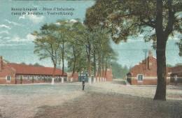 Beverlo - Bourg-Léopold - Blocs D'Infanterie - Camp De Béverloo - Voetvolkkamp - Beringen
