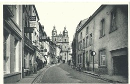 St-Hubert - Rue St-Gilles - Nels - Saint-Hubert
