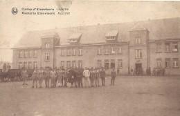 Elsenborn - Camp D'Elsenborn - Caserne - Kamp Te Elsenborn - Kazerne - Bütgenbach