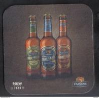 MALTA - FARSONS  CISK  MATT - - Beer Mats