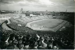BUDAPEST  Népstadion  Volksstadion  Stadium  Stade  Stadio - Calcio