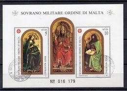 SMOM 1989 O - Malte (Ordre De)