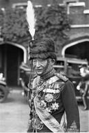 Scoutisme - Lord Baden Powell En Uniforme De Lt-Général Du 13° Hussard Le 22.06.1937 - - 1939-45