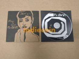 RADAR First To Last 2007 UK CD Single Promo 2 Titres Cardsleeve - Music & Instruments