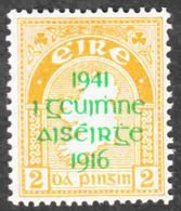 Ireland - Scott #118 MH - 1937-1949 Éire