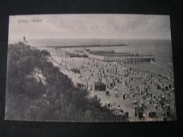 Kolberg 1923 - Polen
