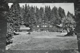1196   Berghaus Hahnenbühl , Braunwald   1968 - GL Glaris