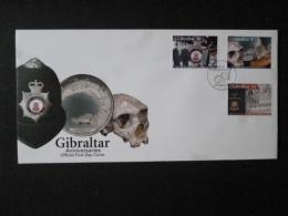 GIBRALTAR SG 1139 FDC - Gibraltar