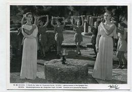 GREECE - AK 317153 Olympia - Lighting Ceremony Of The Olympian Flame - Grecia