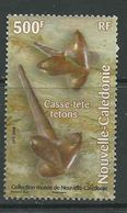 Nieuw-Caledonie, Yv 1044 Jaar 2008, Hele Hoge Waarde,  Gestempeld, Zie Scan - Nouvelle-Calédonie