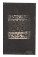 ART . ESPAGNE . TESORO MAYOR . CAJA ARABE DE MARFIL . BOITE ARABE EN IVOIRE . ARABIC IVORYCASKET - Réf. N°7418 - - Bellas Artes
