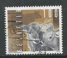 Zwitserland, Mi 2310 Jaar 2013, Gestempeld, Zie Scan - Oblitérés