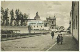 LOT 4 - VILLES ET VILLAGES - 23 CPA - ITALIE - ITALIA - Pompei - Firenze - Cartes Postales