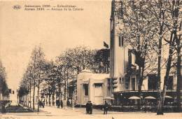ANTWERPEN 1930 - Koloniênlaan - Antwerpen