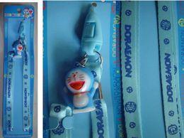 Neck Strap : Doraemon - Figurines