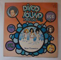 Vinyl LP: Disco Sound Special Vol.3 SWX-6279 ( Victor Japan 1976 ) - World Music
