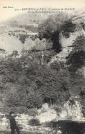 Environs De Vals (Ardèche), Le Fauteuil Du Diable Sur La Route D'Antraigues - Edition Prévet, Carte Non Circulée - France