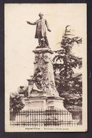 CPA 30 - AIGUES-VIVES - Monument à Emile Jamais - TB PLAN EDIFICE - Aigues-Vives