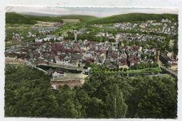 GERMANY - AK 317181 Hann. Münden - Blick Von Der Tillyschanze - Hannoversch Muenden