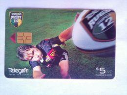 Rhys Duggan (Rugby) - New Zealand