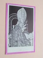 Gedachtenis Z.H. JOHANNES XXIII Angelo Guiseppe Roncalli 25 Nov 1881 - 3 Juni 1963 (zie Foto's) Paus 1958 ! - Religion &  Esoterik