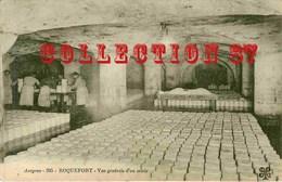 ☺♦♦ FROMAGERIE à ROQUEFORT - SALOIR - FROMAGE - Industrie