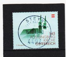 SAR1426  ÖSTERREICH  2013  Michl  3092 Used / Gestempelt SIEHE ABBILDUNG - 1945-.... 2. Republik