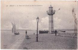 29. BREST. Le Phare De La Santé Au Port De Commerce. 168 - Brest