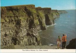 Irlanda - The Cliffs Of Moher, Co. Clare, Ireland - Clare