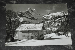 1209   Schweizerische Jugendherberge  Braunwald  1966 - GL Glaris