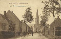 Westkerke    Eerneghemstraat - Oudenburg